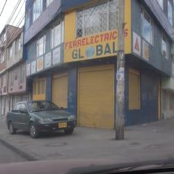 Ferrelectricos Global en Bogotá