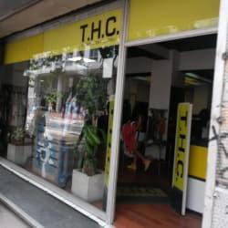 T.H.C. en Santiago