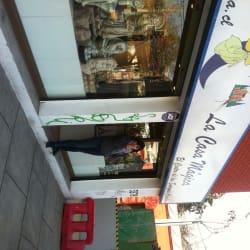 La Casa Mágica en Santiago