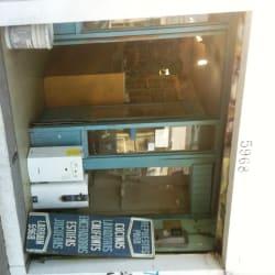 Tienda de Repuestos de Calefont y Cocina en Santiago