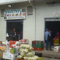 Frutas Exóticas el Flaco J y L  en Bogotá