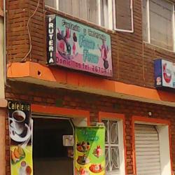 Frutería Fox  en Bogotá