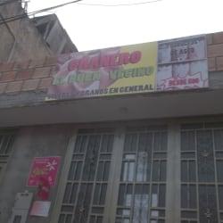 Granero El Buen Vecino en Bogotá