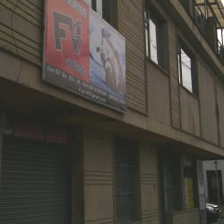 FVS Motos en Bogotá