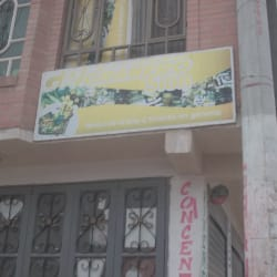 Hogareño Sion en Bogotá
