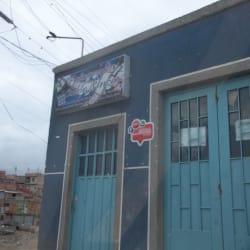 Fotografia Color Cinco en Bogotá