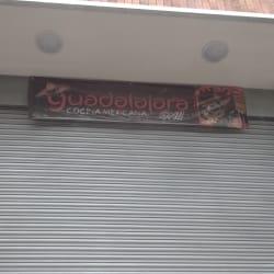 Guadalajara Grill en Bogotá
