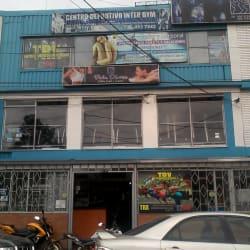 Centro Deportivo Inter Gym en Bogotá