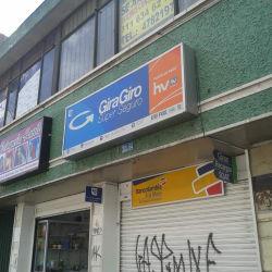 Giragiro Super Seguro en Bogotá