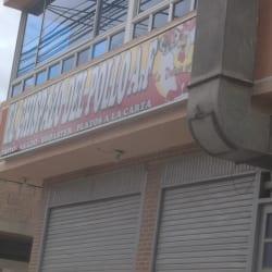 El Chispazo Del Pollo AF en Bogotá