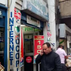 Interphone Llamadas Internet en Bogotá