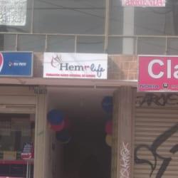 HemLife en Bogotá