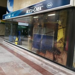 Accu-Chek en Santiago