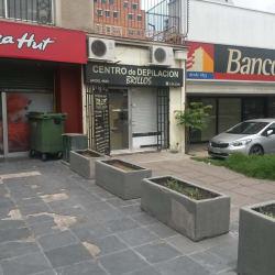 Centro de Depilacion Brillos en Santiago
