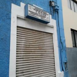 Centro Medico Alonso de Ovalle en Santiago