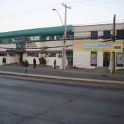 Banco Santander Pedro Aguirre Cerda en Santiago