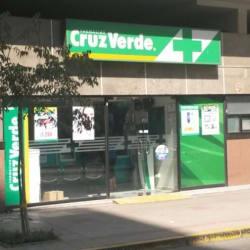 Farmacias Cruz Verde - Barcelona en Santiago