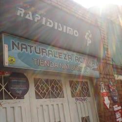 Inter  Rapidisimo en Bogotá