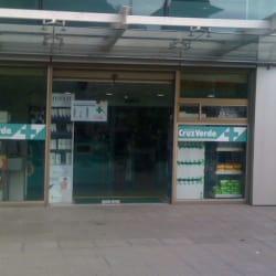 Farmacias Cruz Verde - Clínica Santa María en Santiago