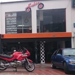 Bikes en Bogotá