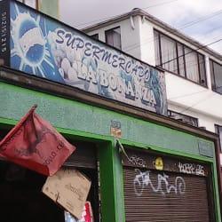 La Bonanza  en Bogotá
