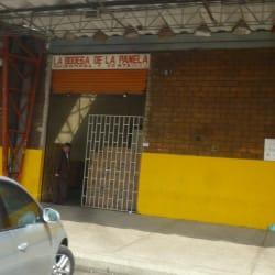 La Bodega de la Panela en Bogotá