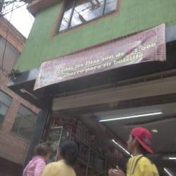 La Canasta Regalona en Bogotá