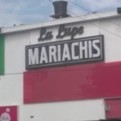 La Lupe Maricachis en Bogotá