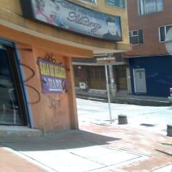 Sala de Belleza Mary Calle 80 en Bogotá