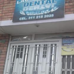 Laboratorio Dental R.Giraldo.G en Bogotá