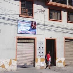 Ladys  en Bogotá