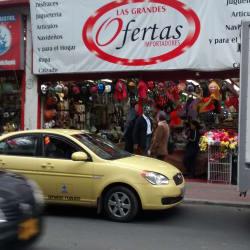 Las Grandes Ofertas Importadores en Bogotá
