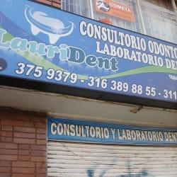 Laurident en Bogotá