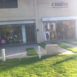 Christ en Santiago