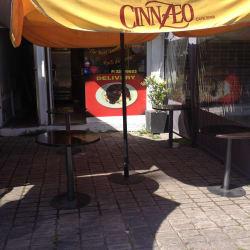 Cinnzeo en Santiago