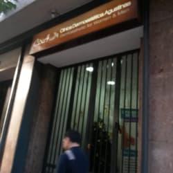 Clinica Dermatologica Agustinas en Santiago