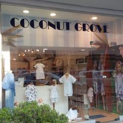 Coconut Grove - Paseo Los Dominicos en Santiago