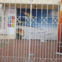 Litocentral en Bogotá