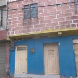 Salsamentaria Queso en Bogotá