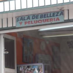 Sala De Belleza Y Peluqueria en Bogotá