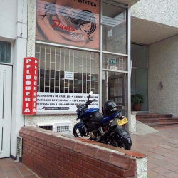 Peluquería y Estética Punto Bella  en Bogotá
