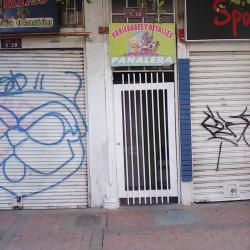 Looney y Tunes  en Bogotá