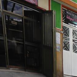 Salon De Belleza Extrem en Bogotá