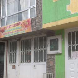 Restaurante La Sazon De Las Abuelas en Bogotá