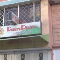 Rukis Pizza en Bogotá
