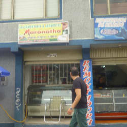 Salsamentaria Maranatha en Bogotá