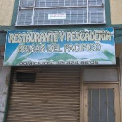 Restaurante Y Pescaderia Brisas Del Pacifico en Bogotá
