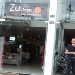 Zu Design Telas Decorativas en Bogotá