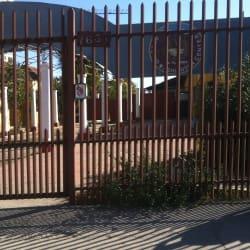 Colegio Washington Center en Santiago