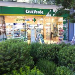 Farmacias Cruz Verde - Boulevard Nueva Las Condes en Santiago